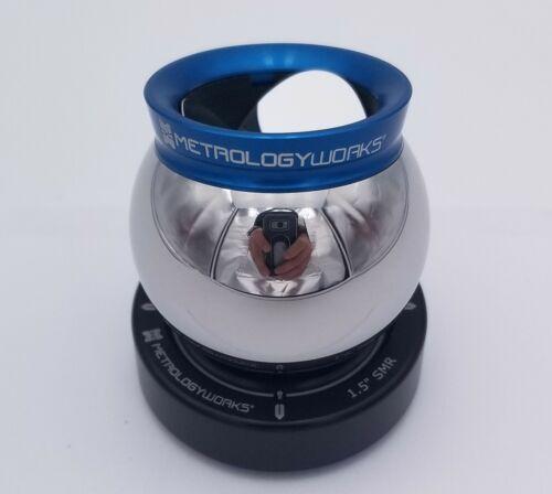 Basic SMR Spherically Mounted RetroReflector for FARO Leica API Laser Tracker