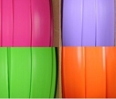 Heat Shrink Tubing Polyolefin 21-neon Pink Neon Green Id-38 12 34 1