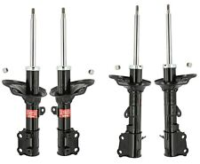 KYB Excel-G Front and Rear Suspension Struts Kit for