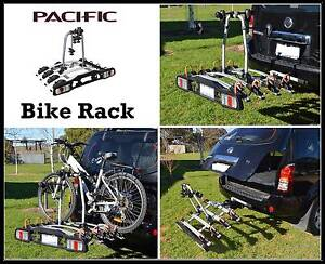 Bike Rack - Platform Carrier - NEW - Carries 4 Bikes Bairnsdale East Gippsland Preview