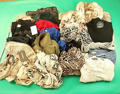 WOMEN Clothes Bundle 8 kilos 21 items Wholesale Joblot