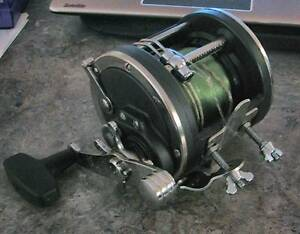 PENN 330 GTi GRAPHITE OVERHEAD FISHING REEL, MADE IN USA Yangebup Cockburn Area Preview