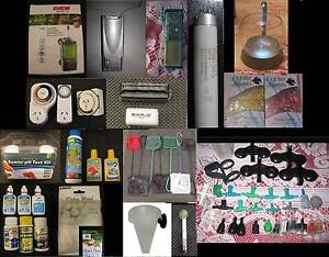 Aquarium / Fish Tank Accessories For Sale or Swap For Fish! Forrestdale Armadale Area Preview