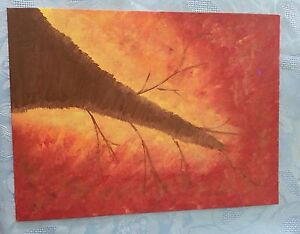 """Painting - """"Fall In Love"""" - $15.00 Kingston Kingston Area image 2"""