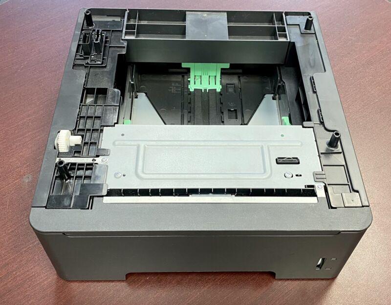 Brother LT5400 Optional 500-Sheet Paper Tray Printer AccessoryBlack Fits Models