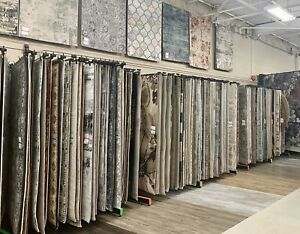 Area Rugs at CLEARENCE pricing, $avings on LVP Laminate Hardwood