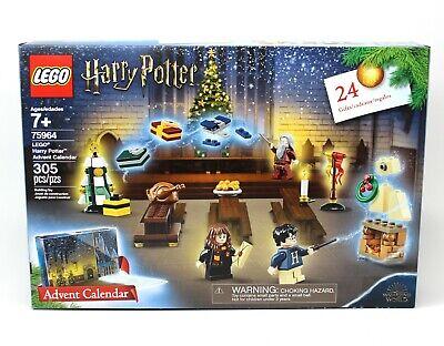 Lego Harry Potter 75964 Christmas Advent Calendar Wizarding World