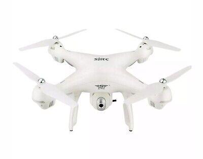 SJRC S70W Drone 2.4Ghz WiFi GPS Drone 720P Afield Angle Camera ***2 Batteries***