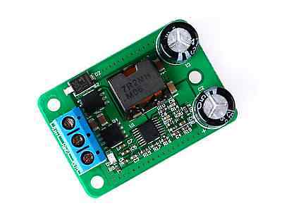 Dc-dc Step Down Buck Converter Power Supply Module 24v 12v 9v To 5v 5a 25w