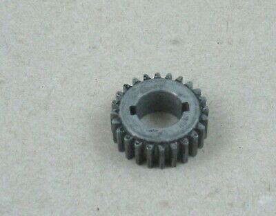 Original Atlas Craftsman 6 618 101 Lathe 24 Tooth Change Gear