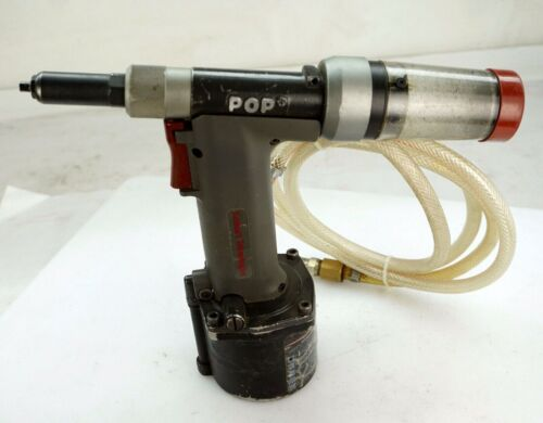 PROSET 1600 MCS POP EMHART STANLEY ENGINEERED  AIR RIVETER RIVET GUN HYDRAULIC