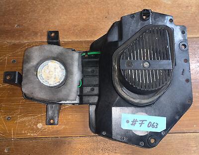 Original Lautsprecher Tür Links 1298200102 Mercedes R129  W129  SL