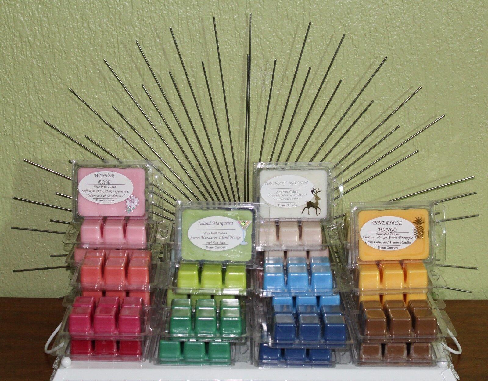 Handmade Bath & Bodyworks Candle-Wax Fragrance Melts / Tarts