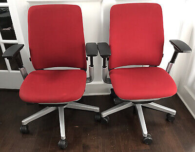 Steelcase Amia Office Chair Great Condition