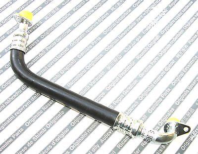 Durite souple d/'huile de turbo Alfa Romeo 145 146 147 156 1.9 Jtd 46456214