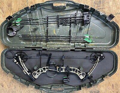 Mathews Reezen Compound Bow String /& Cable Set by ProLine Bowstrings
