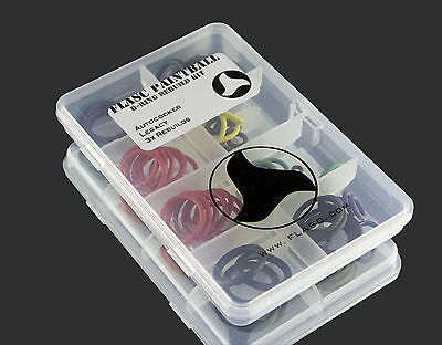 Sonstige Gotcha Spyder & Klone Colored O-Ring Kit Medium