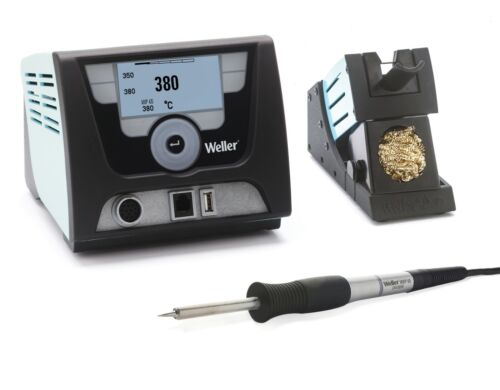 Weller WX1012  - WX1 Soldering Station (200 watt), with WXP65 Pencil and WDH10