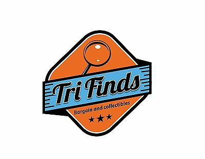 TriFinds