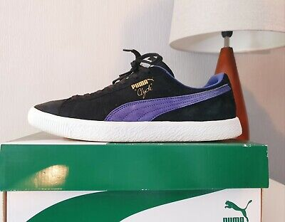 Puma Clyde, size 8