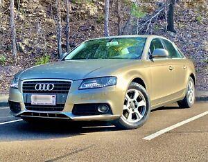 Audi B8 tfsi