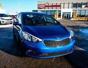 2014 Kia Forte 1.8L LX HEATED STEERING - HEATED SEATS - 2 SET...