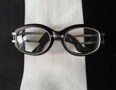 Yohji Yamamoto Early 90's Large Vintage Sunglasses / Eyeglasses (Rare)