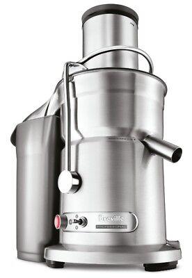 Breville 800-JEXL Juice Fountain Elite Juicer 1000W Juice Extractor — like new! for sale  Santa Clara