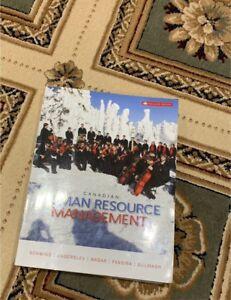 Human Resource Management 11th Edition