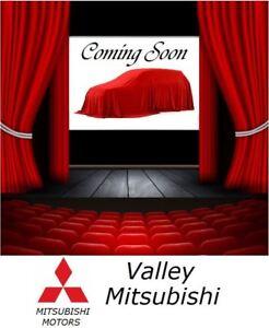 2012 Mitsubishi RVR GT (S-CVT) - NAV, LEATHER, ALL WHEEL DRIVE,