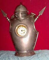 Armatura Con Orologio D'epoca (orologio Di Antica Automobile Anni 20) -  - ebay.it
