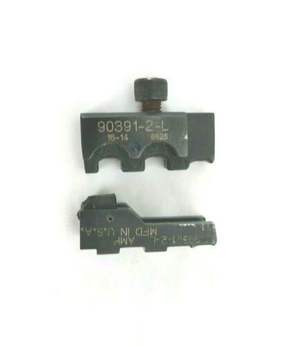 AMP 90391-2-L Crimp Die