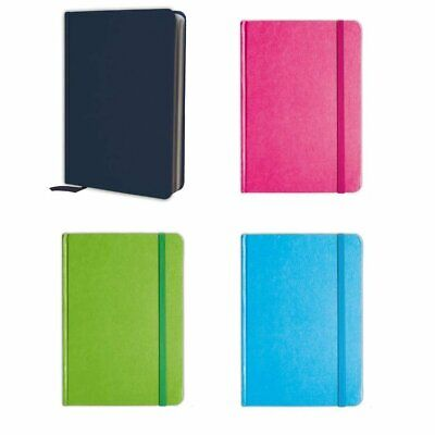 B-there Bundle Of 4 Colorful Personal Notebooks Notebook Set Lined Pages...