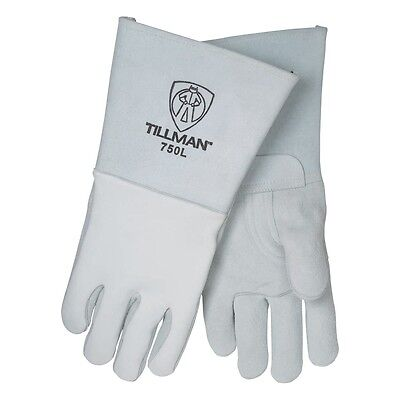 Tillman 750 Large Premium Welding Gloves 750l