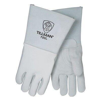 Tillman 750 Large Premium Welding Gloves 750l