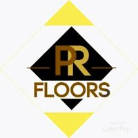 PR Floors installations  commercail services