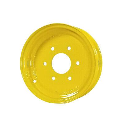 New 4x12 6 Hole John Deere Compact Tractor Wheel M803770