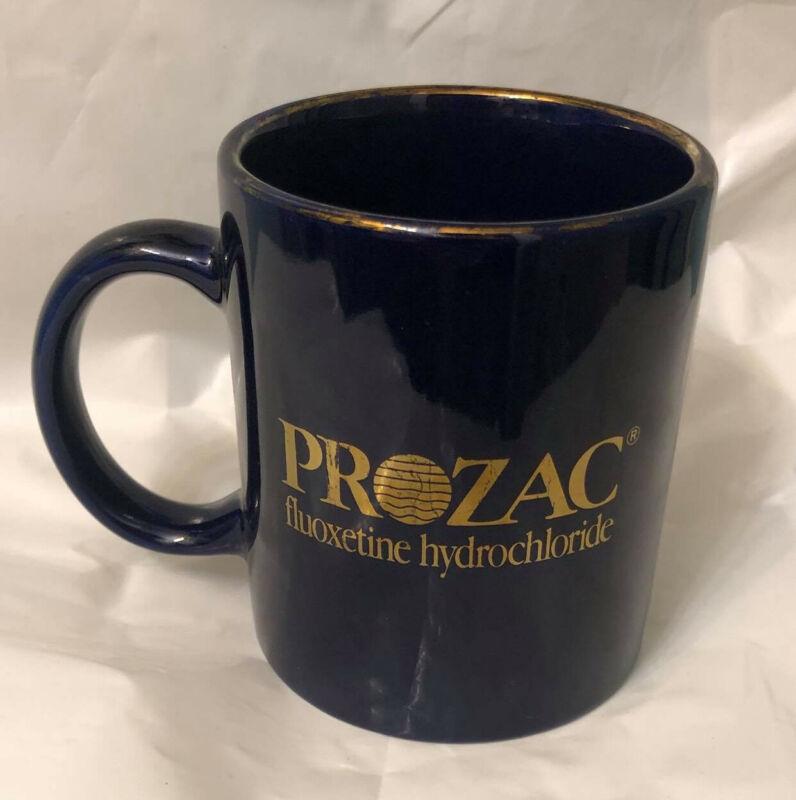 Prozac Pharmaceutical Sales Rep Coffee Mug