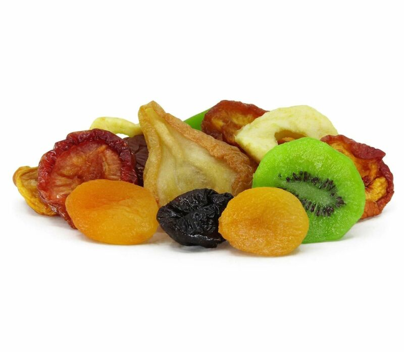 Dried Mixed Fruit with Prunes by It
