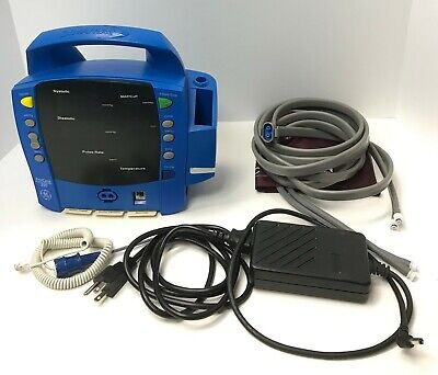 Ge Dinamap Procare 200 Patient Monitor