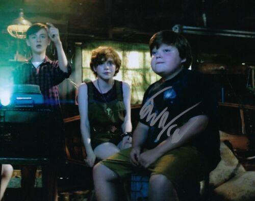 GFA IT Ben Horror Movie * JEREMY RAY TAYLOR * Signed 8x10 Photo MH1 COA