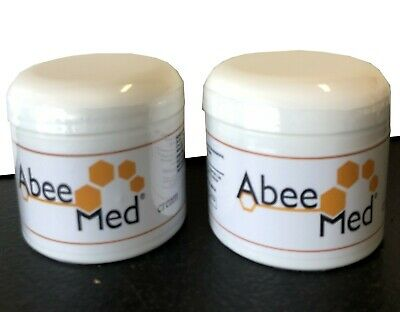 2 Unid Abee Med Cream New Dolores Pain Muscle Abeemed crema