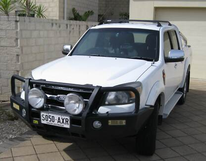 Ford Ranger XLT twin cab ute Hindmarsh Island Alexandrina Area Preview