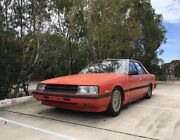 Nissan R30 Skyline TI Caboolture Caboolture Area Preview
