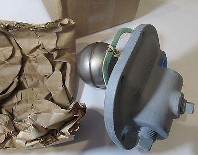 Quincy Air Compressor 1627-4560-30 Repair Kit Separatortrapmoisture 124827-052
