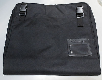 Tektronix Black Test Equipment Bag Pouch For Tla704 Tla714 Tla715 Tds7104