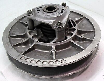 2007 Yamaha RS Vector Secondary Clutch Sheave FREE SHIPPING