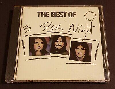 3 DOG NIGHT / THE BEST OF 3 DOG NIGHT / (The Best Of 3 Dog Night)