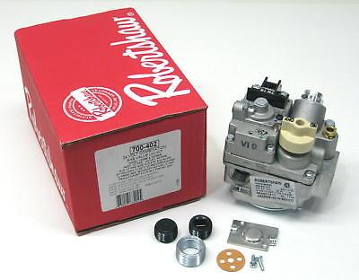 Robertshaw 700-402 Gas Heating Furnace Valve 7000BER 24 Volt