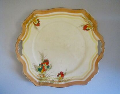 VINTAGE ROYAL WINTON SERVING PLATE